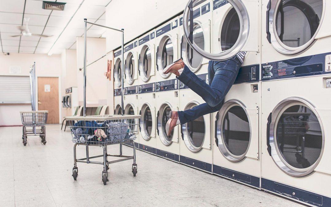 ¿Estás pensando en montar una lavandería autoservicio?